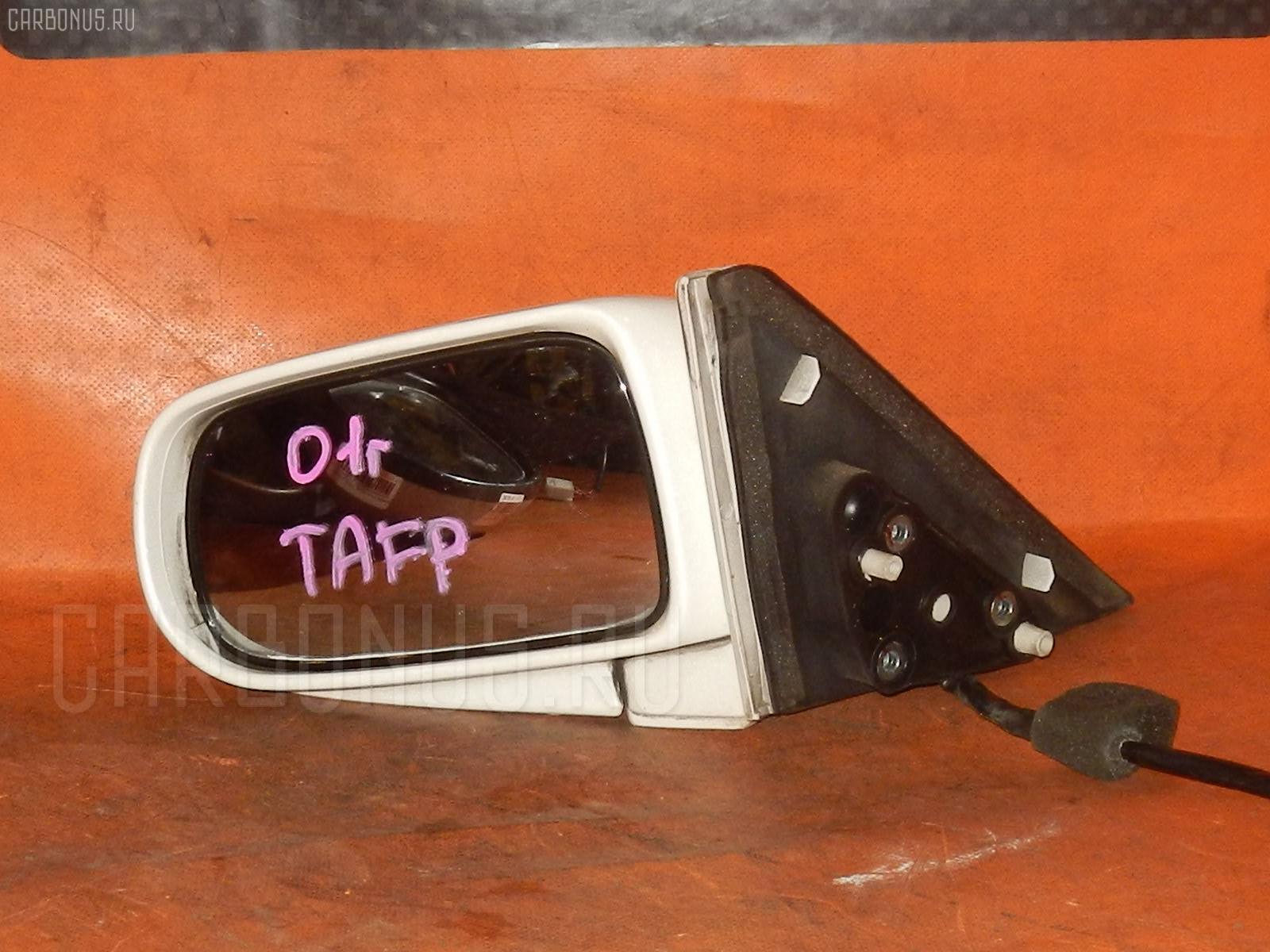 Зеркало двери боковой MAZDA MILLENIA TAFP. Фото 4