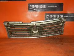 Решетка радиатора NISSAN LIBERTY RM12 Фото 4