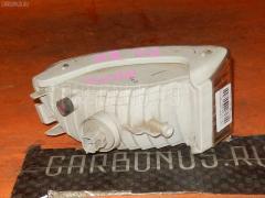 Поворотник бамперный на Toyota Mark II GX110 22-304 81385-22030, Левое расположение