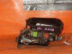 Блок предохранителей Toyota Hiace regius RCH41W 3RZ-FE Фото 1