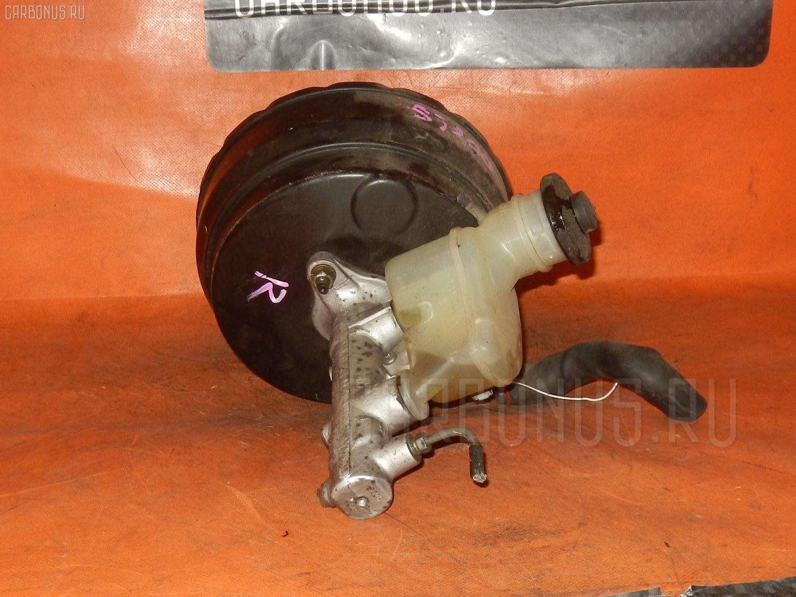 Главный тормозной цилиндр TOYOTA CARINA ED ST200 4S-FE. Фото 4