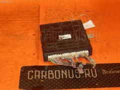 Блок EFI Mazda Premacy CP8W FP-DE Фото 3