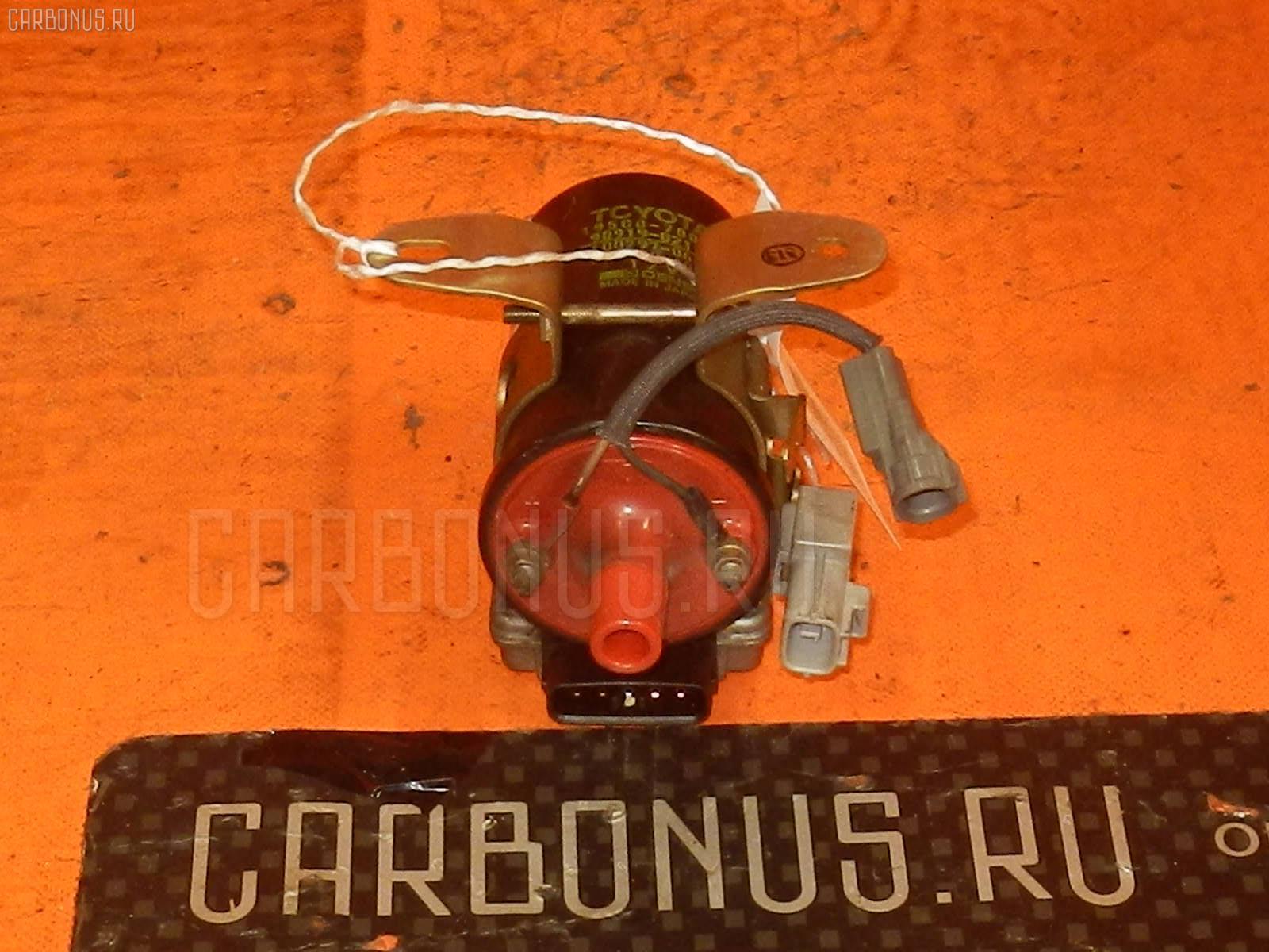 Катушка зажигания TOYOTA CHASER GX100 1G-FE. Фото 8