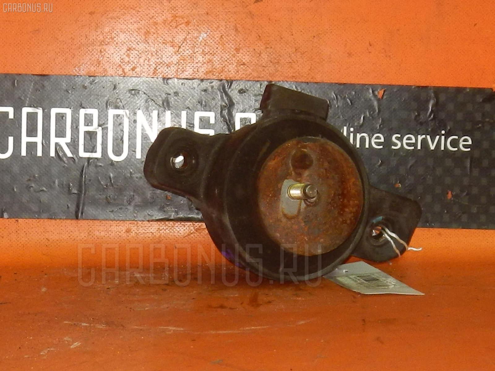 Подушка двигателя SUBARU LEGACY B4 BE5 EJ20 Фото 2