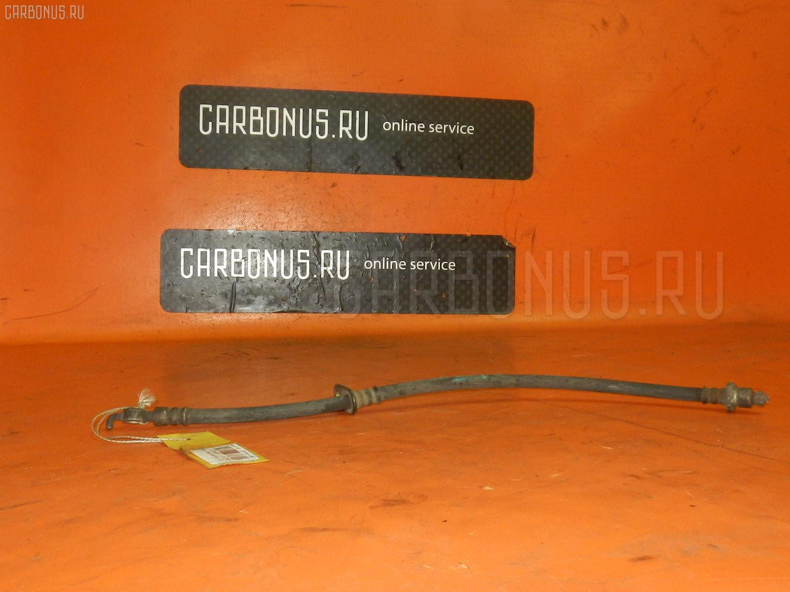 Шланг тормозной TOYOTA COROLLA II EL51. Фото 7