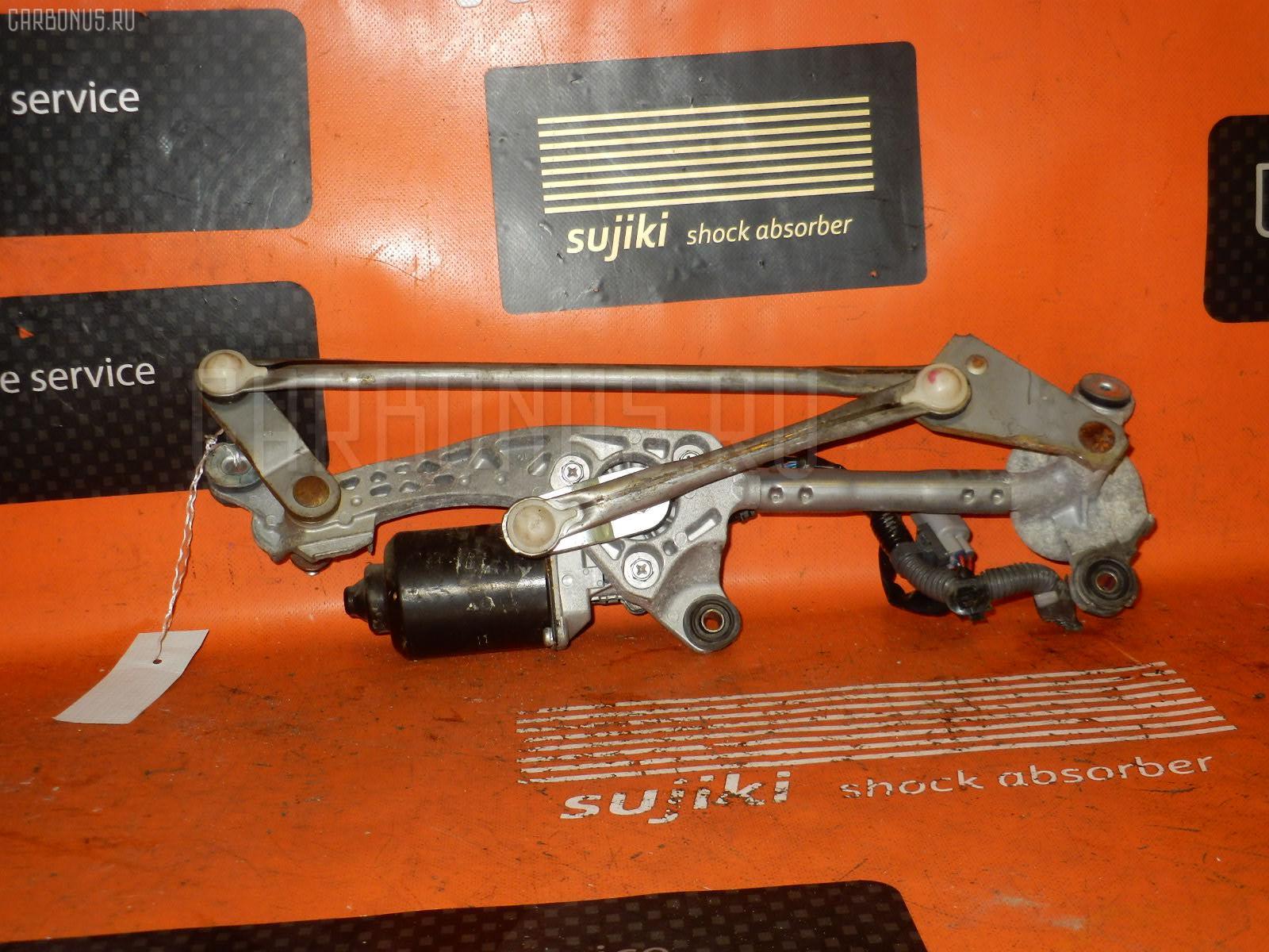 Мотор привода дворников TOYOTA WISH ANE10G Фото 2