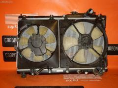 Радиатор ДВС HONDA STEPWGN RF1 B20B Фото 4