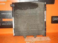 Радиатор кондиционера HONDA HR-V GH3 D16A Фото 2