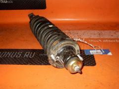 Стойка амортизатора Toyota Ist NCP65 1NZ-FE Фото 3