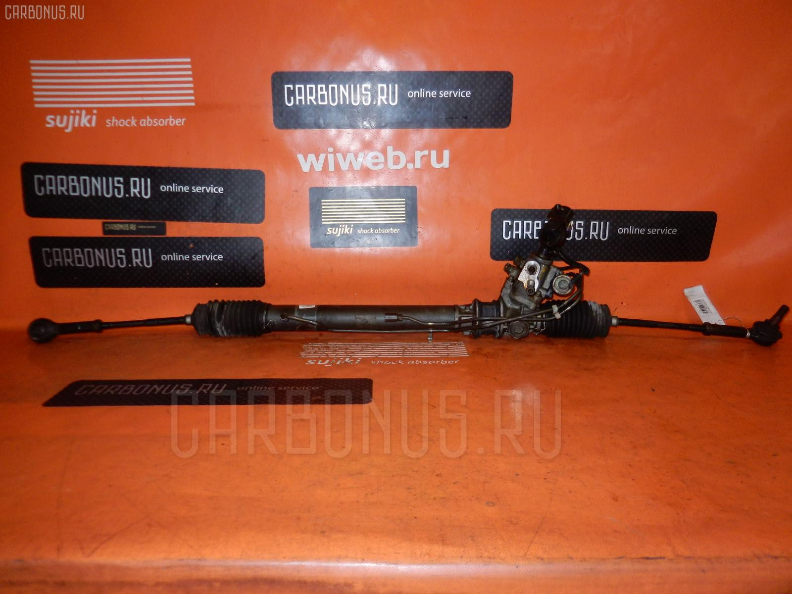 Рулевая рейка NISSAN CEDRIC HBY33 VQ30DET. Фото 2