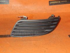 Заглушка в бампер TOYOTA CALDINA ST210G Фото 3