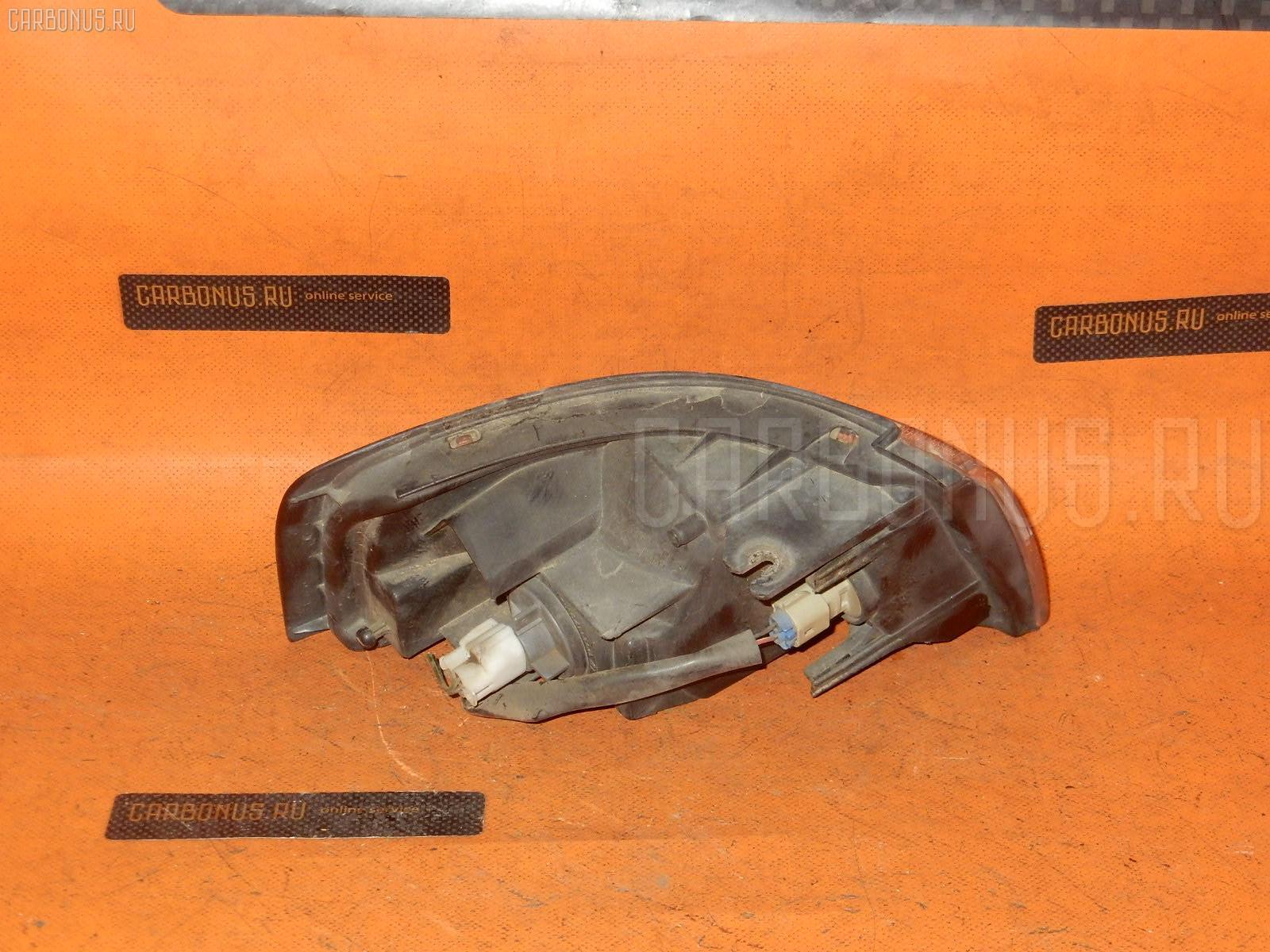 Поворотник к фаре MAZDA MPV LVLR. Фото 5