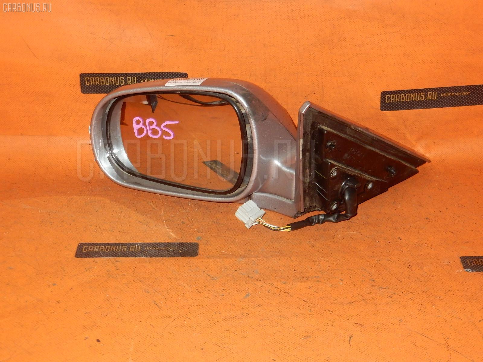 Зеркало двери боковой HONDA PRELUDE BB5. Фото 4