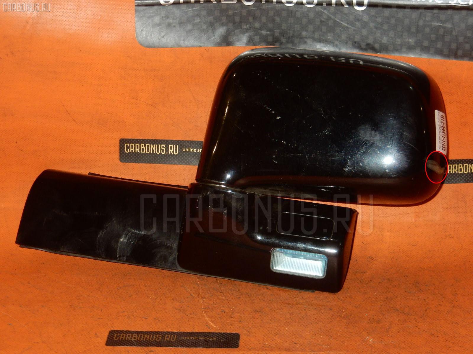 Зеркало двери боковой HONDA MOBILIO GB1 Фото 1