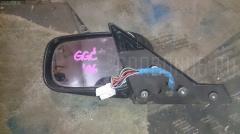 Зеркало двери боковой SUBARU IMPREZA WAGON GGC Фото 2