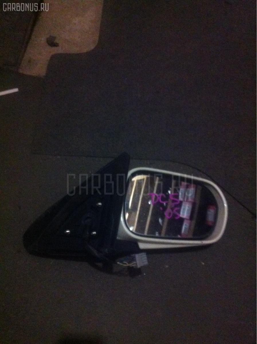 Зеркало двери боковой HONDA INTEGRA DC5. Фото 6