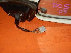 Зеркало двери боковой Honda Integra DC5 Фото 5