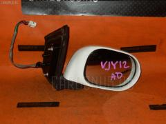 Зеркало двери боковой Nissan Ad expert VJY12 Фото 3