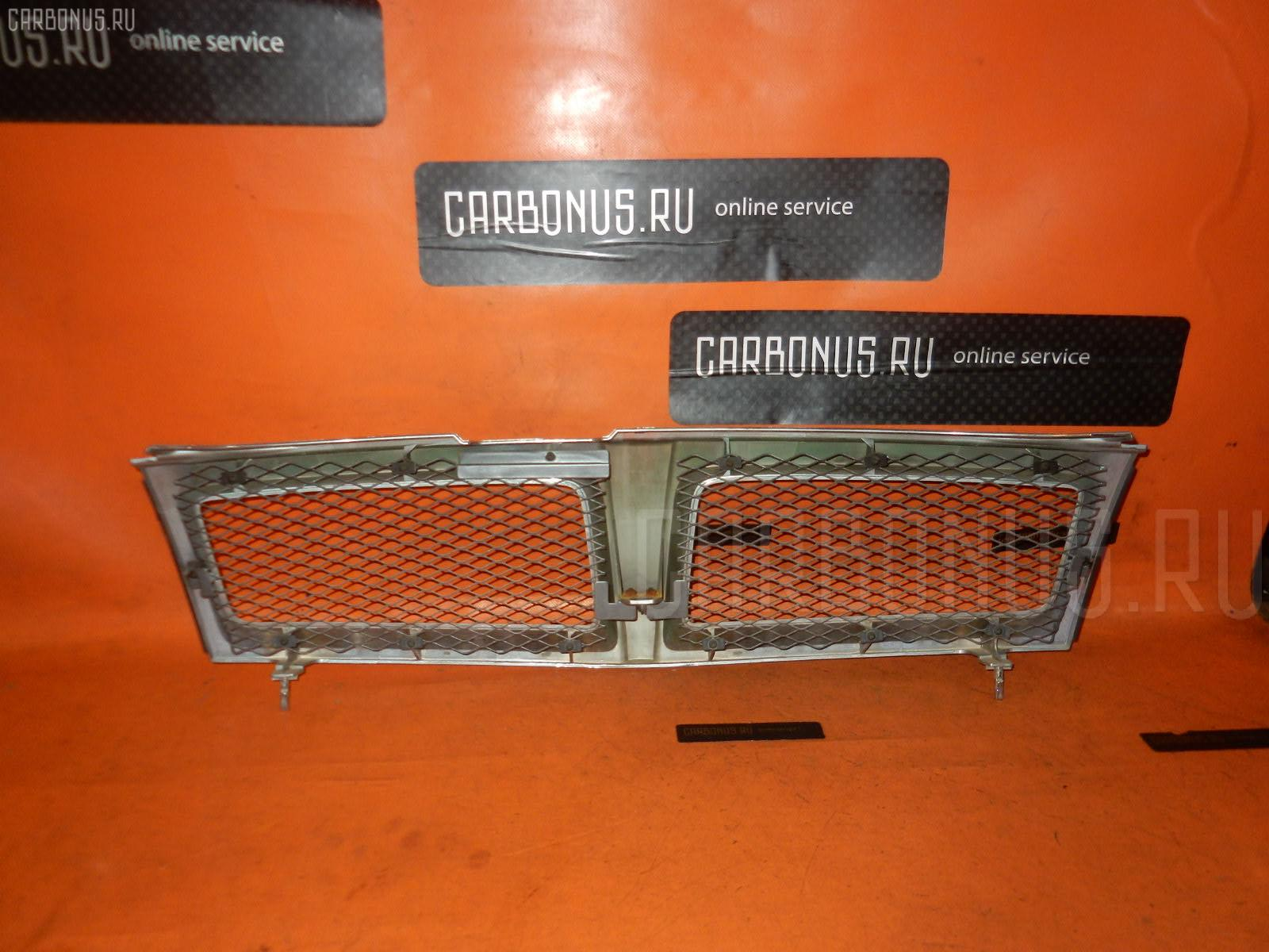 Решетка радиатора NISSAN CEDRIC MY34. Фото 11