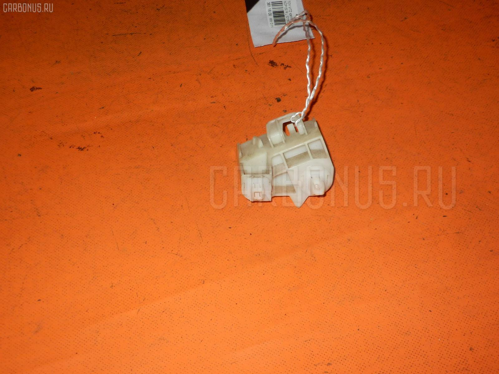 Крепление бампера TOYOTA VITZ NCP130 Фото 2