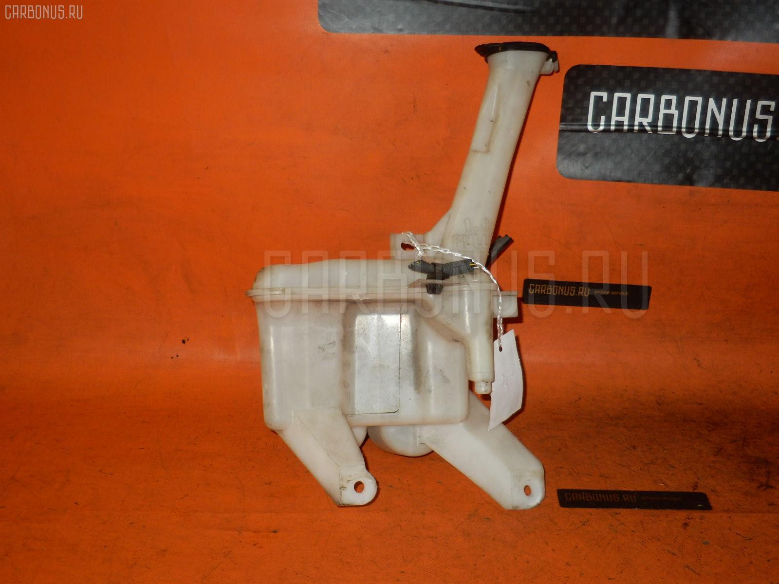 Бачок омывателя TOYOTA RACTIS NCP100. Фото 3