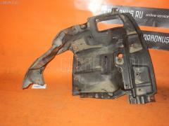 Защита двигателя TOYOTA ISIS ANM10G 1AZ-FSE Фото 1