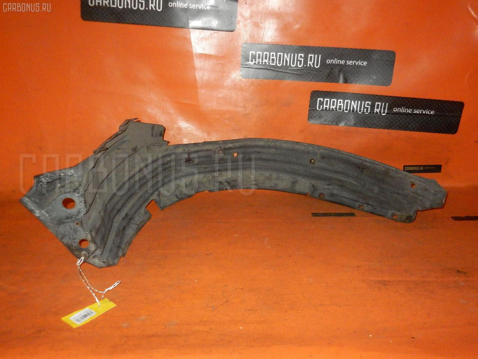 Подкрылок SUZUKI WAGON R MH21S K6A. Фото 2