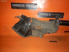 Защита двигателя Nissan Bluebird HU13 SR20DE Фото 1