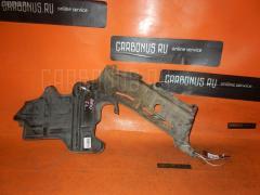 Защита двигателя NISSAN CUBE AZ10 CGA3DE Переднее Левое