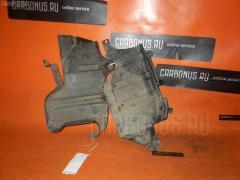 Защита двигателя NISSAN CUBE AZ10 CGA3DE Переднее Правое