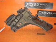 Защита двигателя TOYOTA RACTIS NCP100 1NZ-FE Фото 1
