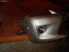 Бампер Toyota Mark x zio ANA10 Фото 5