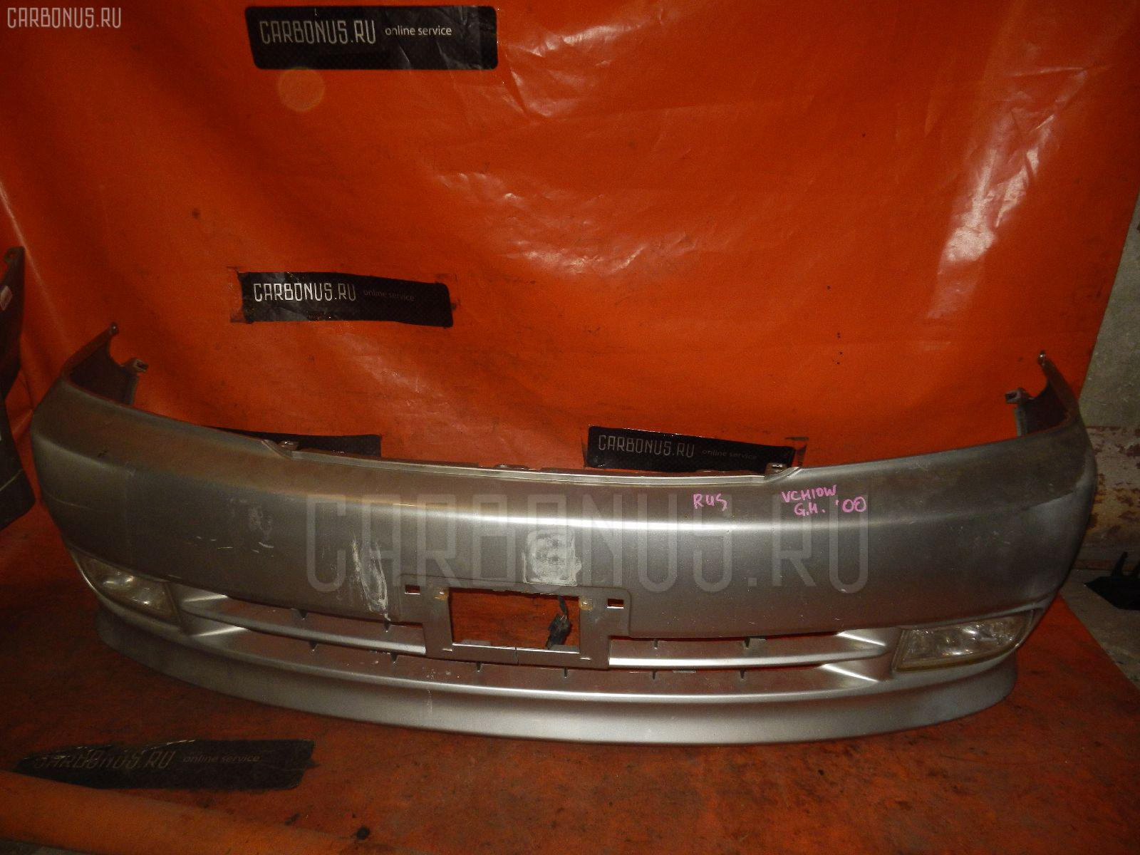 Бампер TOYOTA GRAND HIACE VCH10W Фото 1