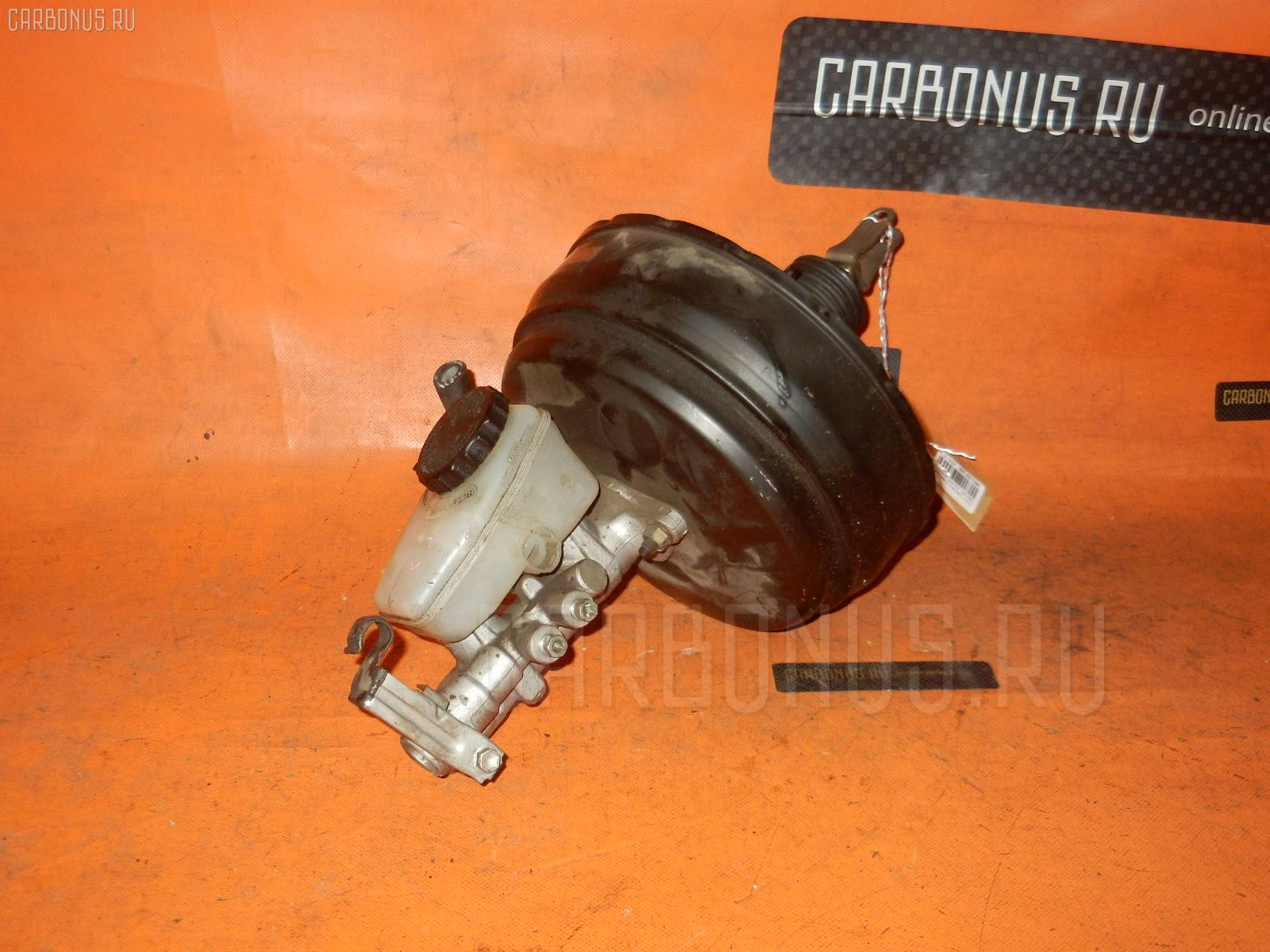 Главный тормозной цилиндр TOYOTA CROWN GS151 1G-FE Фото 4