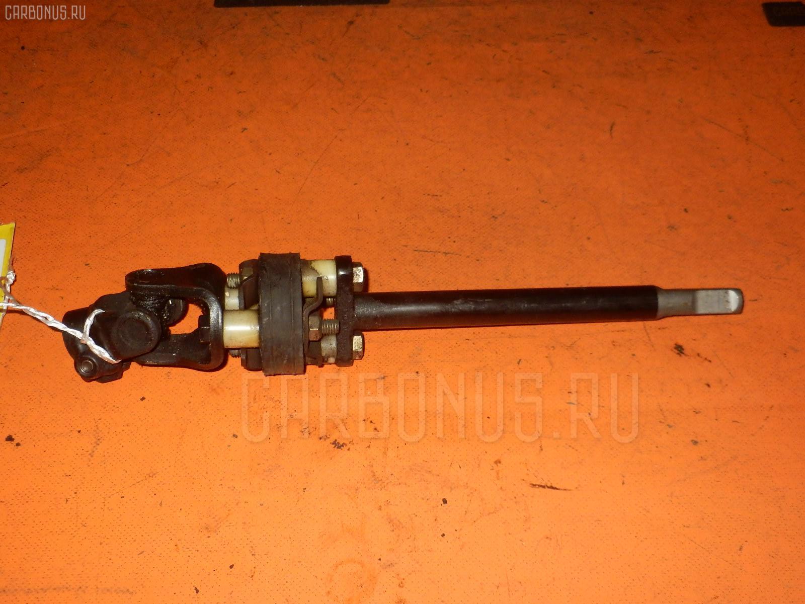 Рулевой карданчик NISSAN LIBERTY PM12 Фото 1