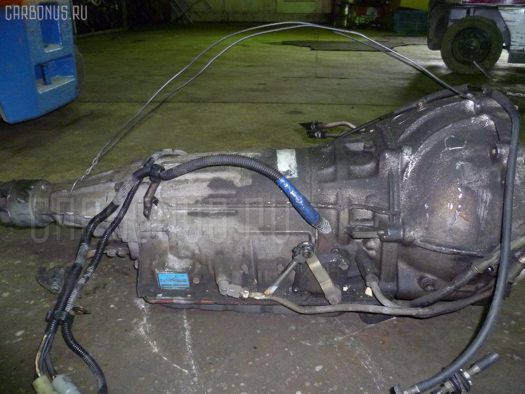 КПП автоматическая TOYOTA CRESTA GX81 1G-GE. Фото 2