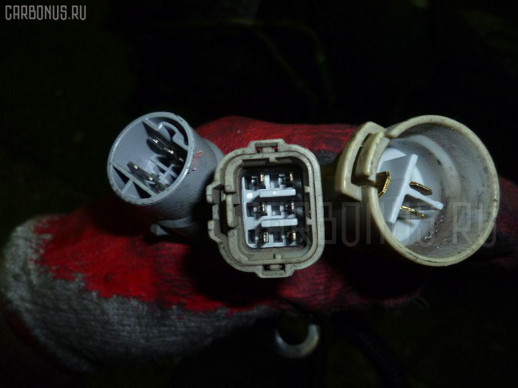КПП автоматическая TOYOTA CRESTA GX81 1G-GE. Фото 5