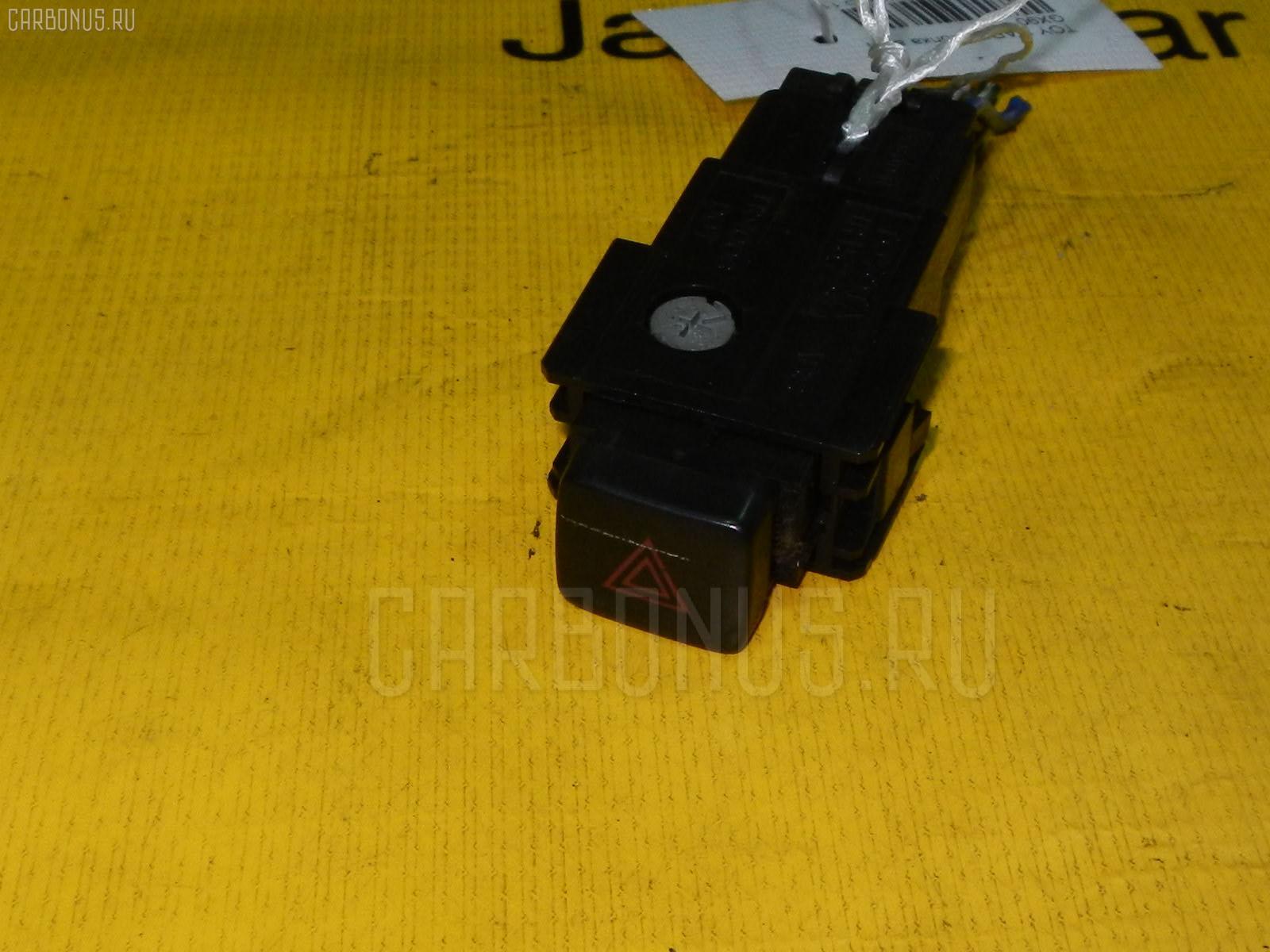 Кнопка аварийной остановки TOYOTA MARK II GX90. Фото 1