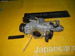 Дроссельная заслонка Toyota Chaser JZX100 1JZ-GE Фото 2
