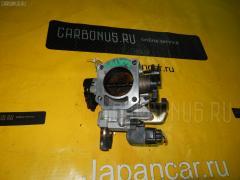 Дроссельная заслонка TOYOTA MARK II GX100 1G-FE Фото 1
