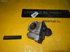 Дроссельная заслонка NISSAN CUBE BZ11 CR14DE Фото 2