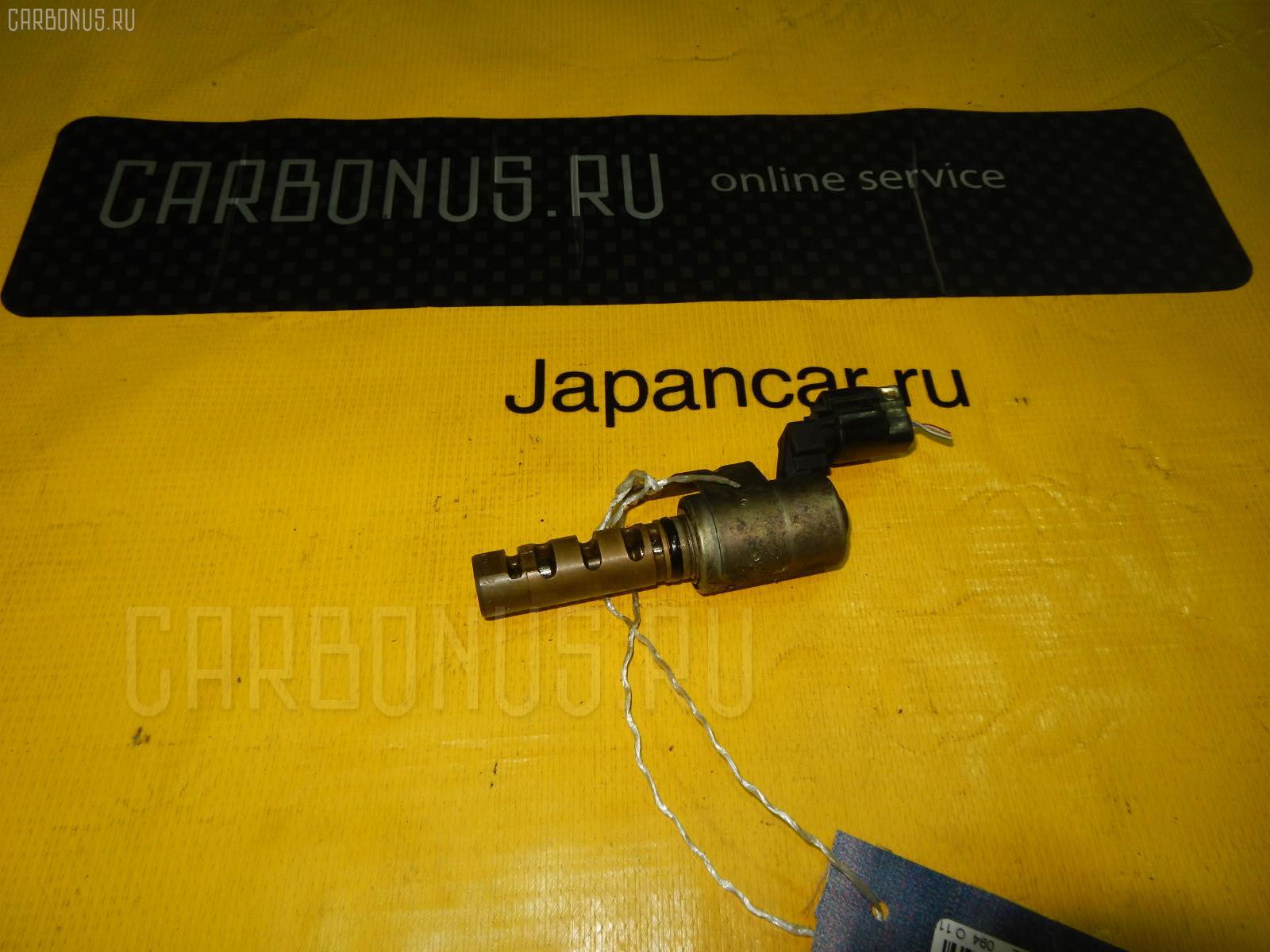 Клапан vvti TOYOTA GX100 1G-FE. Фото 11