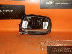 Зеркало-полотно Toyota Carina ST170 Фото 1