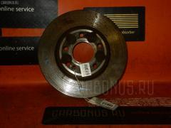 Тормозной диск на Mercedes-Benz E-Class W210.061 112.911 A2104210712, Переднее Правое расположение