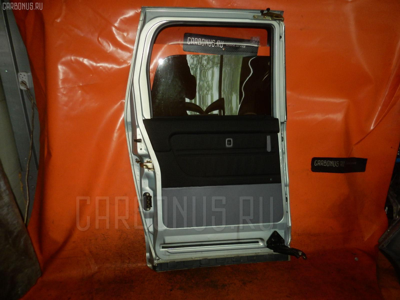 Дверь боковая TOYOTA SPARKY S231E Фото 4