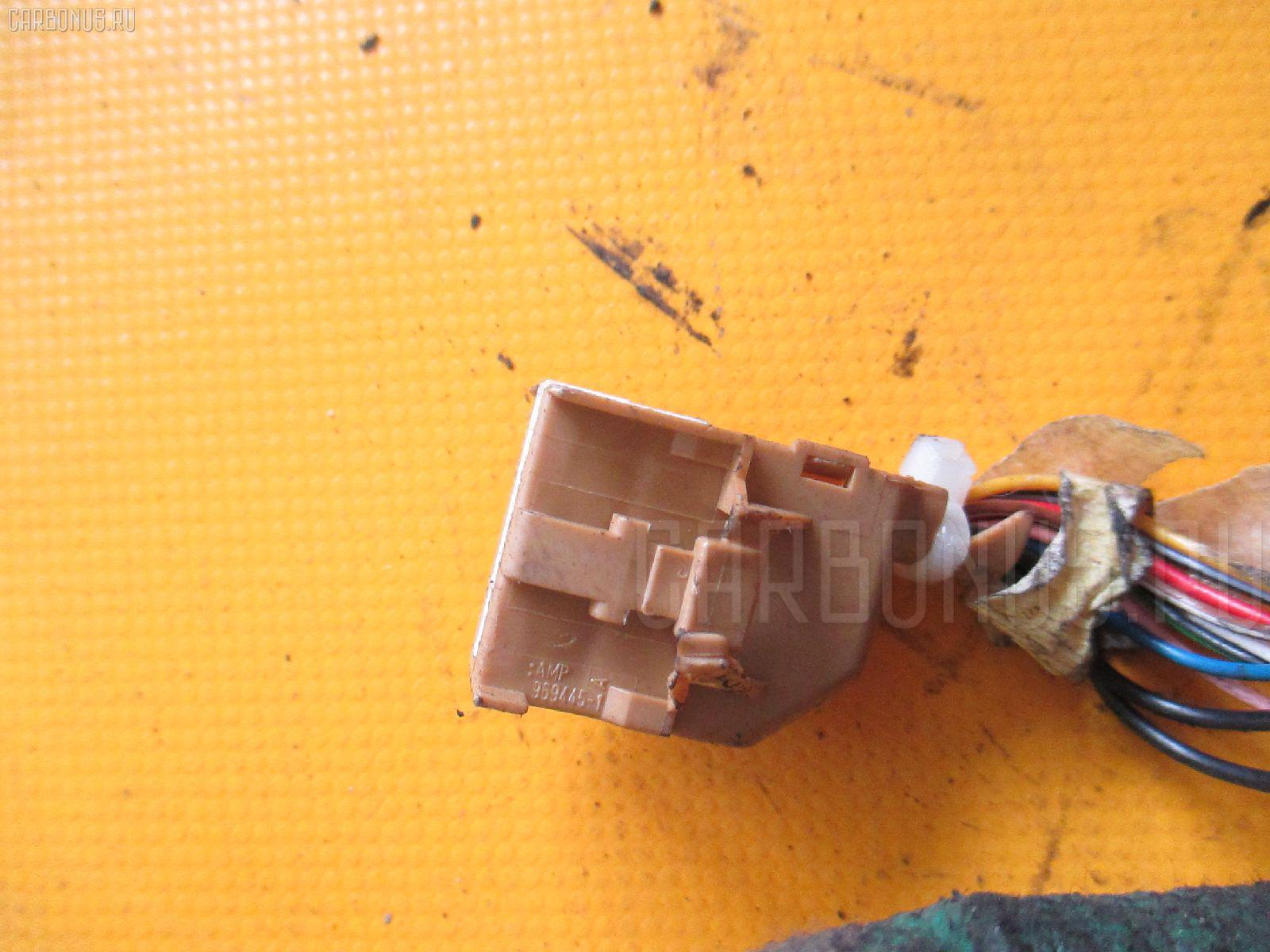 Зеркало двери боковой AUDI A4 AVANT 8EALT Фото 1