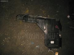 Защита двигателя Suzuki Cultus crescent wagon GC21W G15A Фото 2