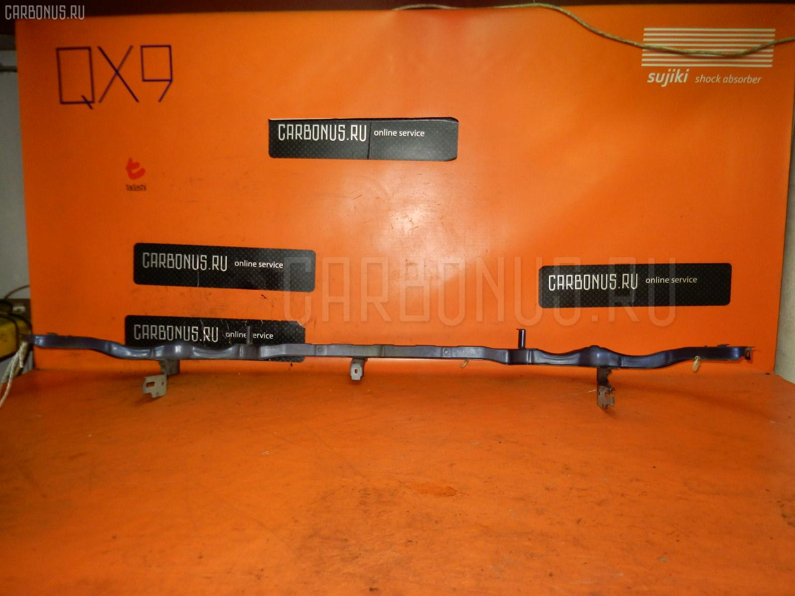 Жесткость бампера HONDA HR-V GH3. Фото 5