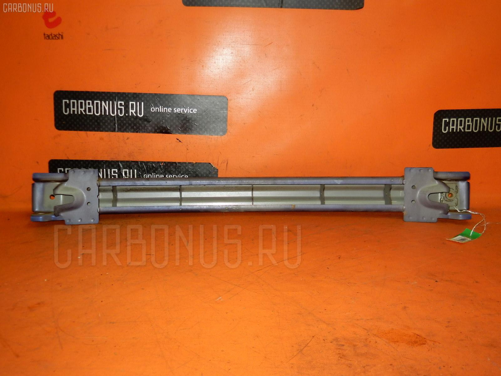 Жесткость бампера HONDA HR-V GH3. Фото 6