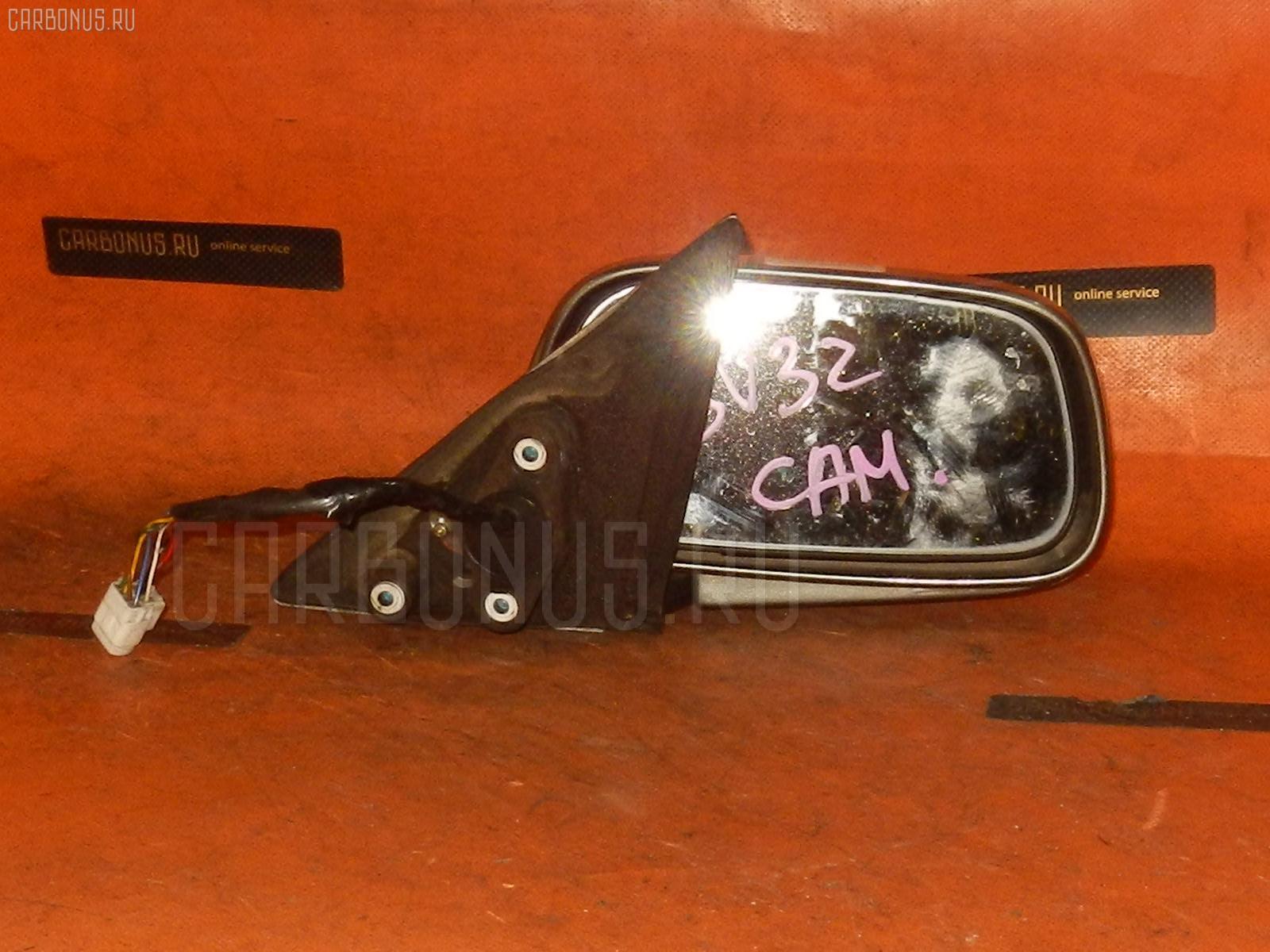 Зеркало двери боковой TOYOTA CAMRY SV32. Фото 2